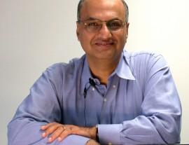 Dr. Rajiv Tandon Ph.D.